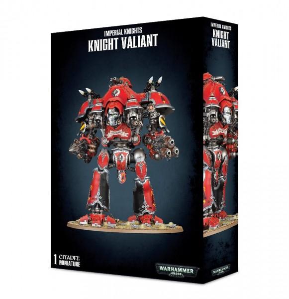 Imperial Knights Knight Valiant